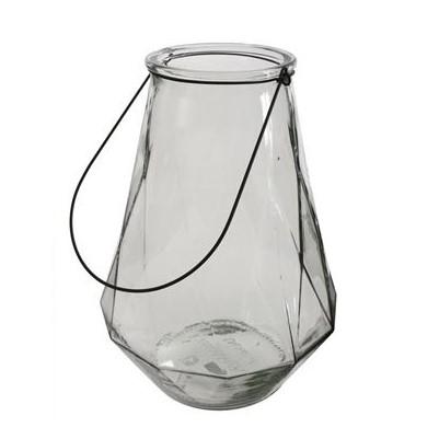 Lampion szklany www.larebelle.pl