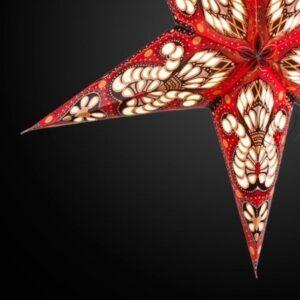 gwiazda papierowa