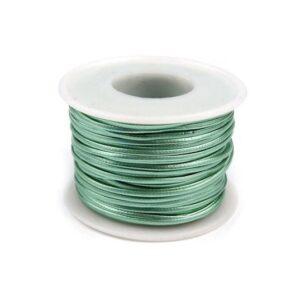 zielony sznurekk