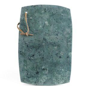 deska zielona marmurowa