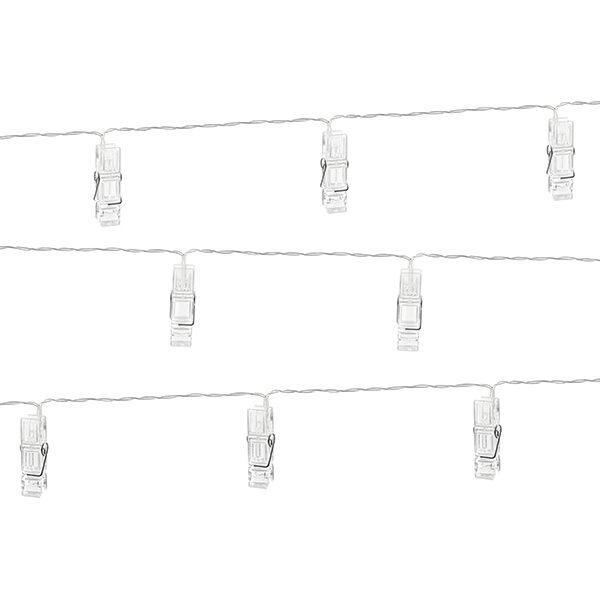 klamerki LED