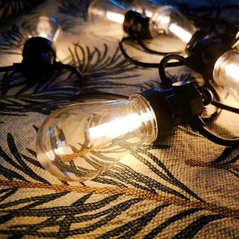 lampki EDISON 2